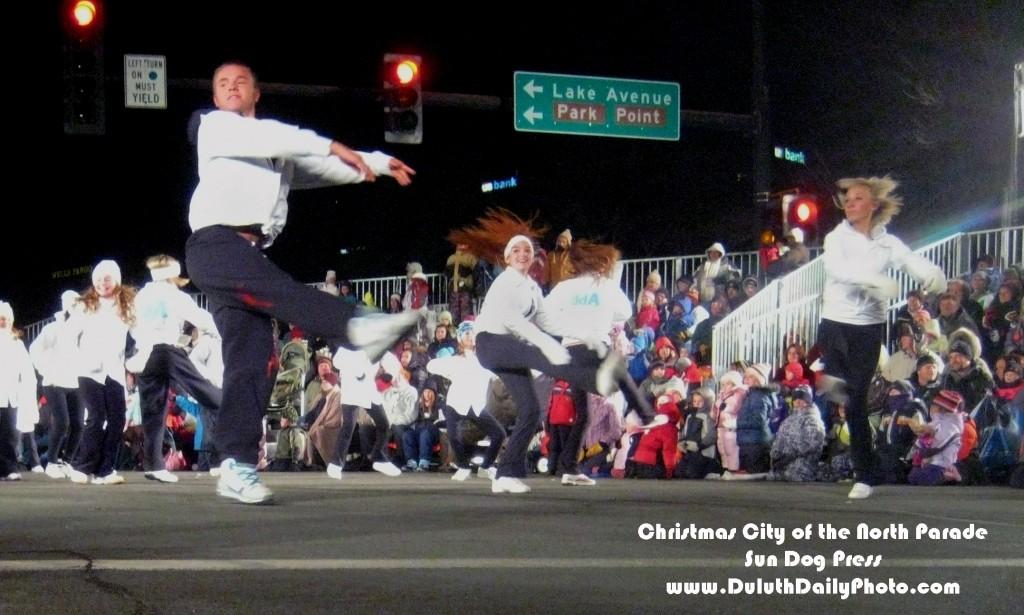 christmas city of the north parade - Christmas City Of The North Parade
