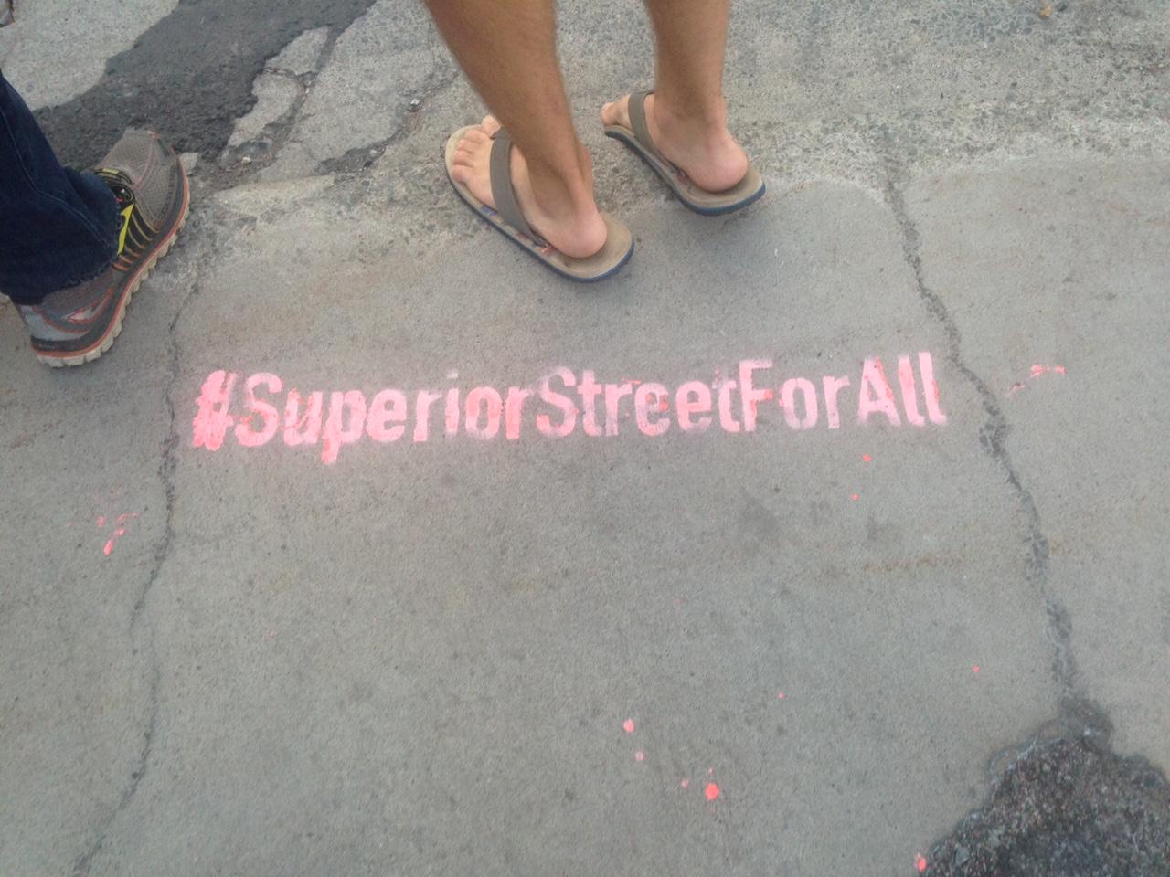 SuperiorStreetForAll